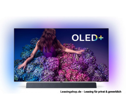 PHILIPS 65 OLED 934 OLED-TV leasen